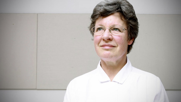 Picture shows: Dame Jocelyn Bell Burnell