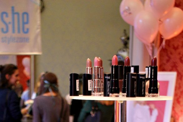 Bh. blogerice na ekskluzivnom dm Beauty Blogger Eventu u Beču