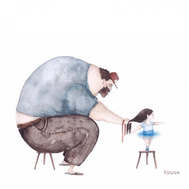 Father-Daughter-love1-650x650