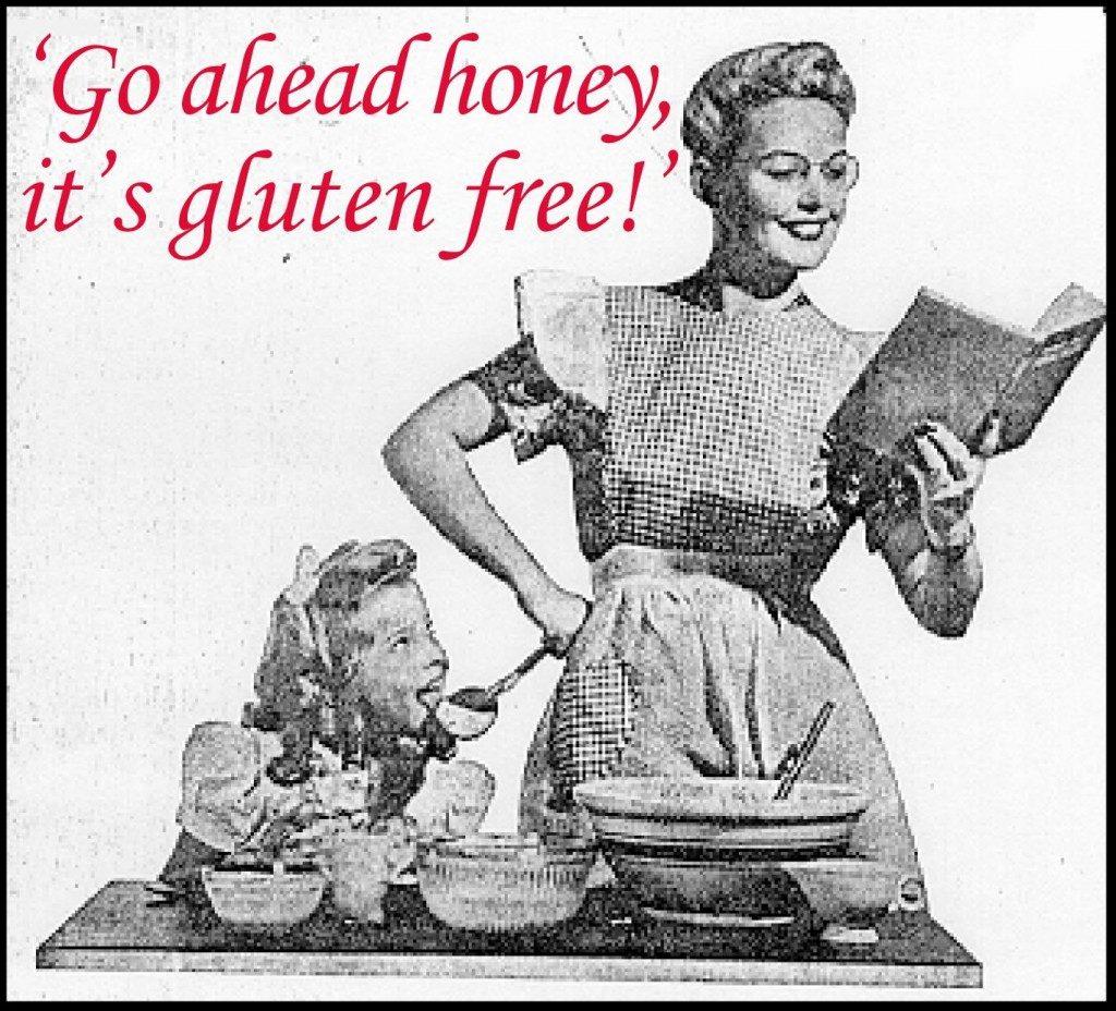 Gluten free bih