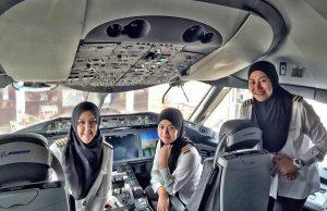 žene piloti