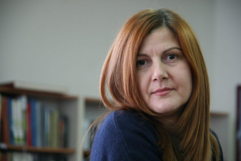 Tanja Stupar T