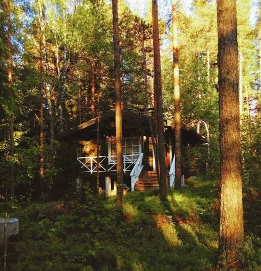 kuća finska