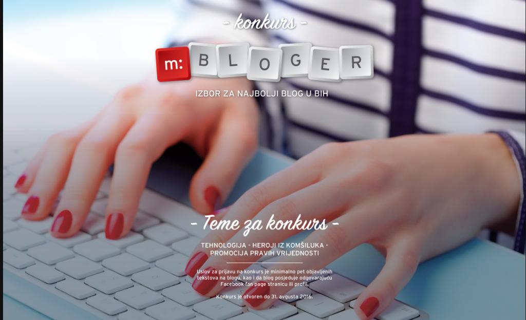 m bloger lola