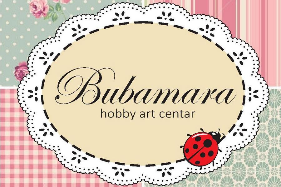 logo bubamara novi