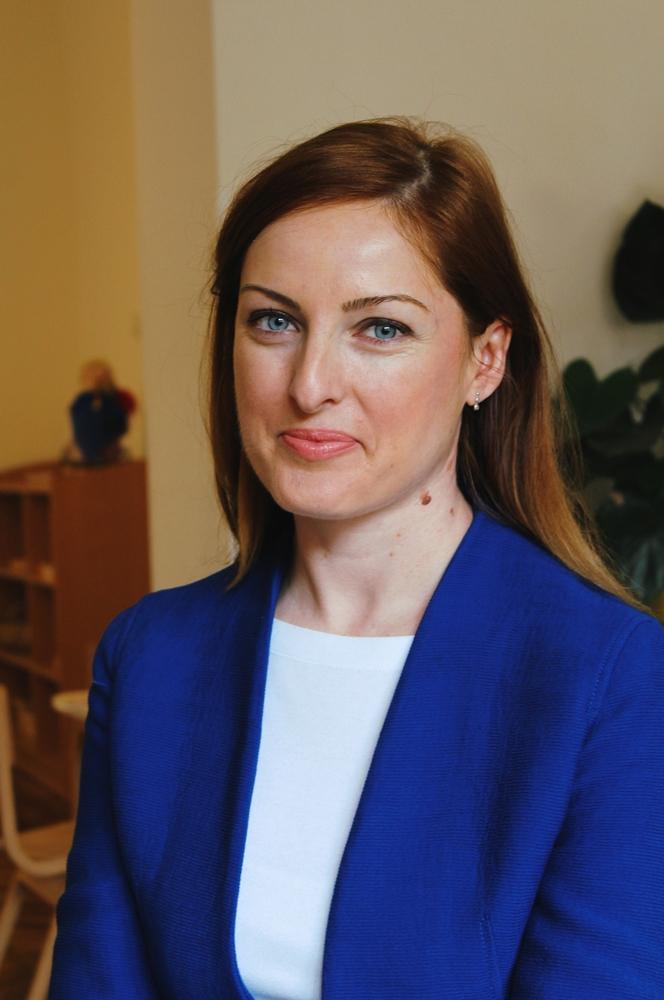 Danijela Risovic 1