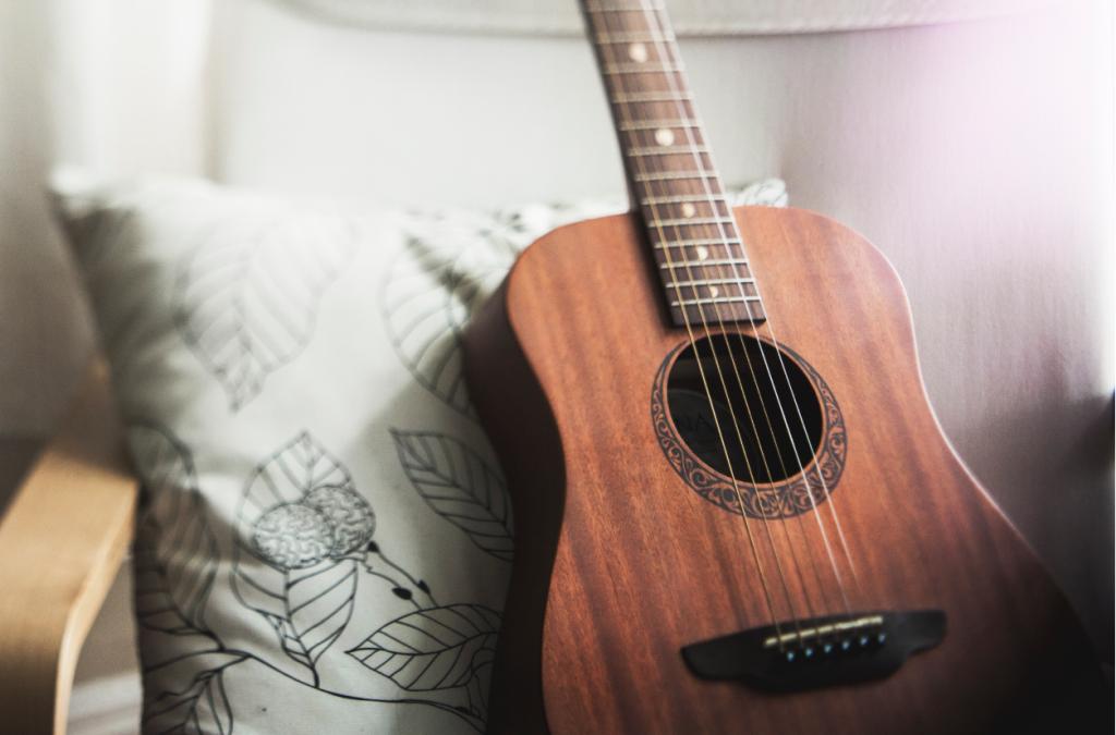 tata gitara