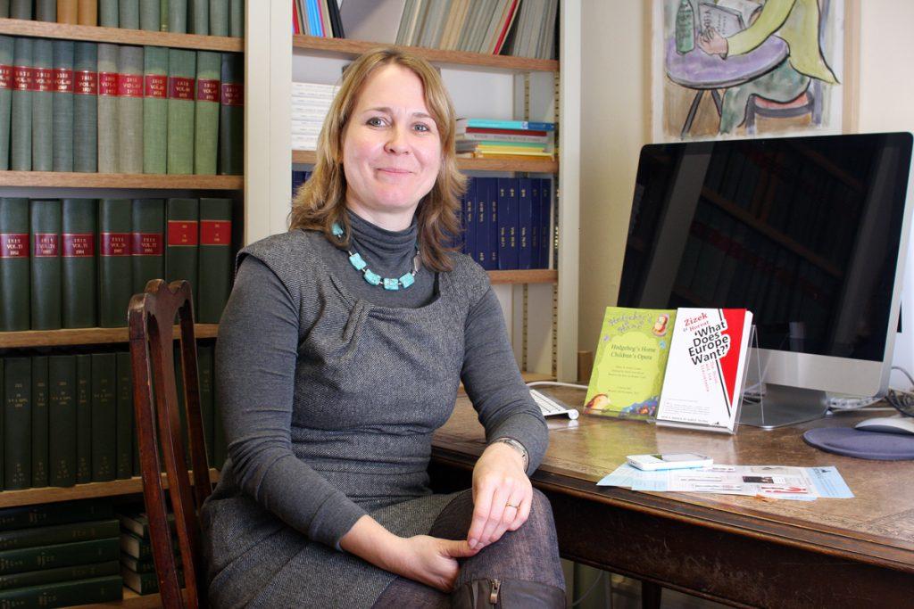 Susan Curtis Kojaković Foto: Nataša Jandrić