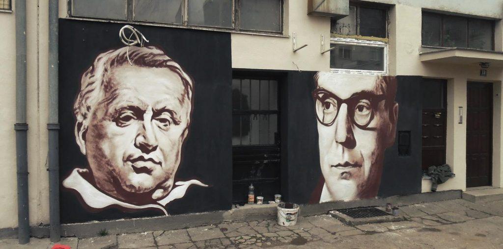 mural-denija-bozica-branko-copic-i-ivo-andric