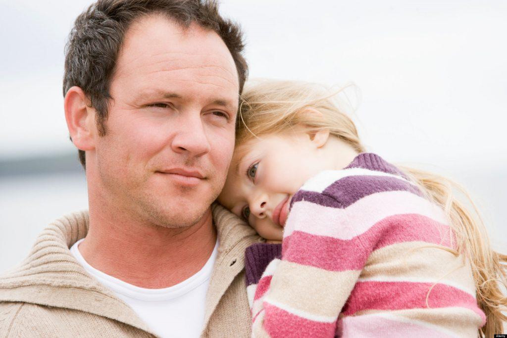 pogodnost za samohrane roditelje čovjeka izlazi sa šizoidnim čovjekom