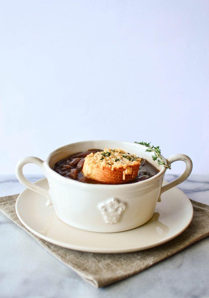 supa od luka