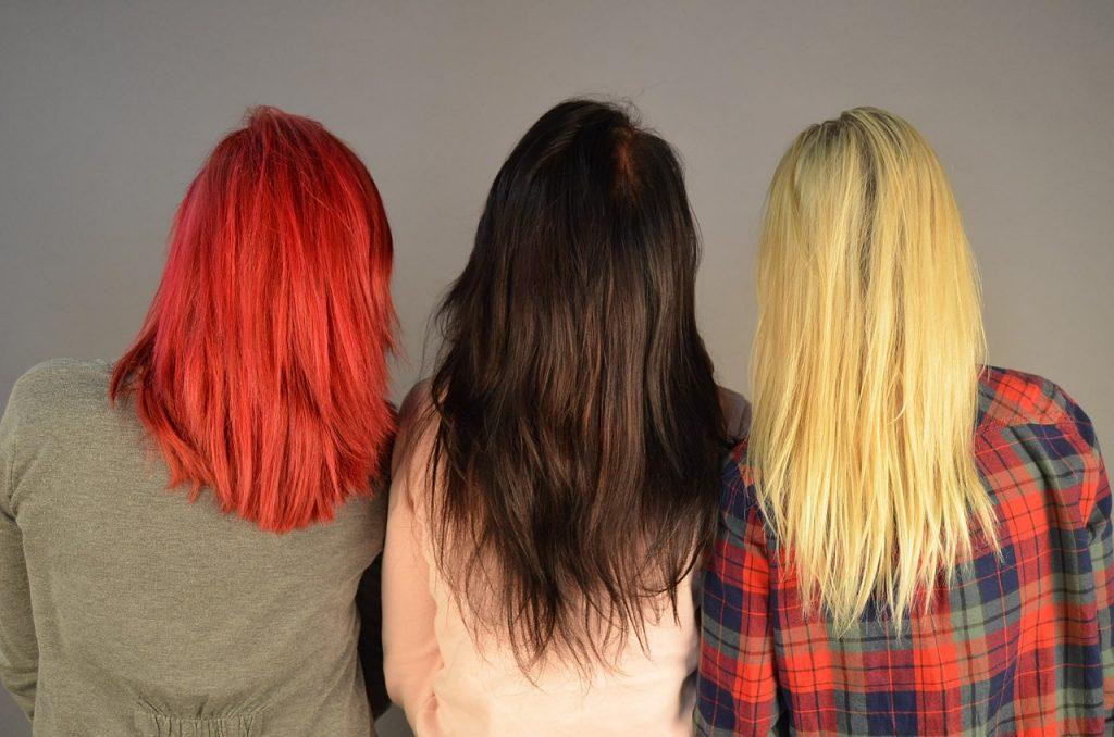 boje-kose