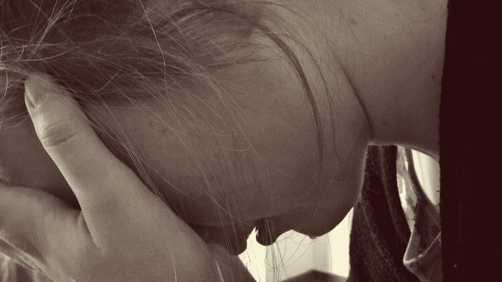 cry-women