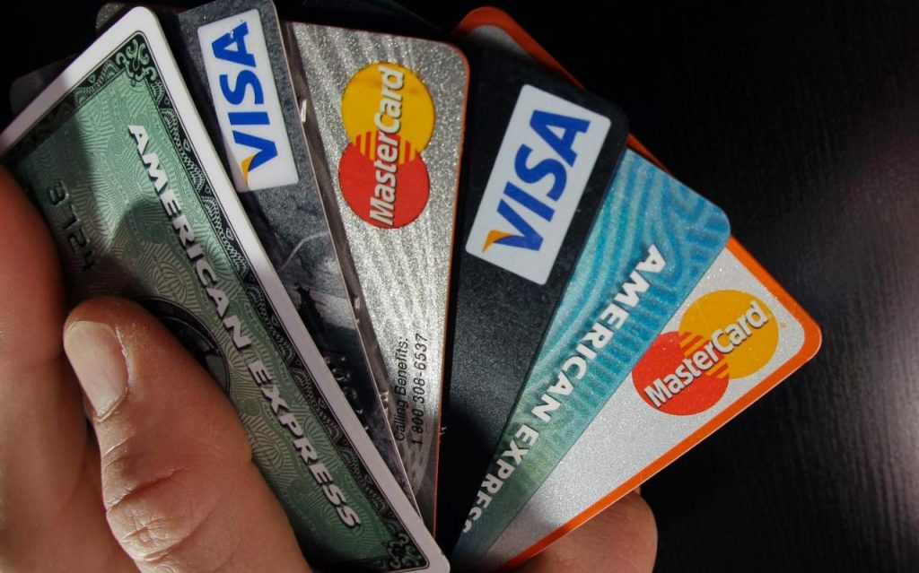 kreditna kartica za upoznavanja