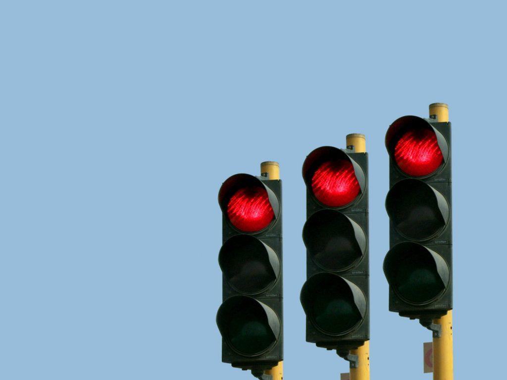 red-lights