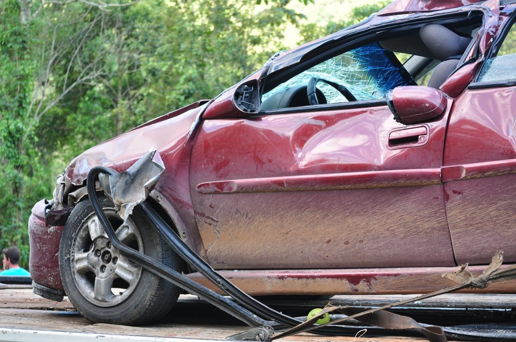 car-crash