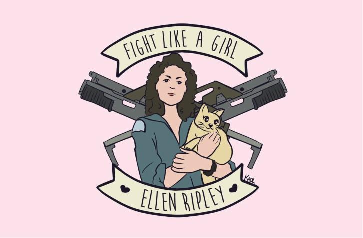 fight-like-a-girl-ellen-ripley