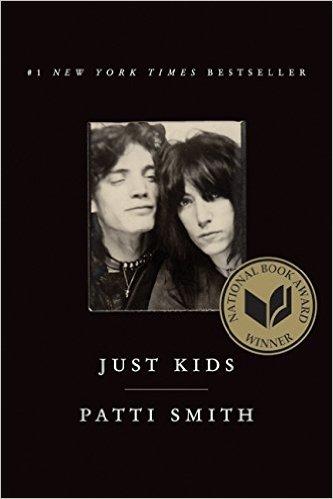 just-kids-knjiga
