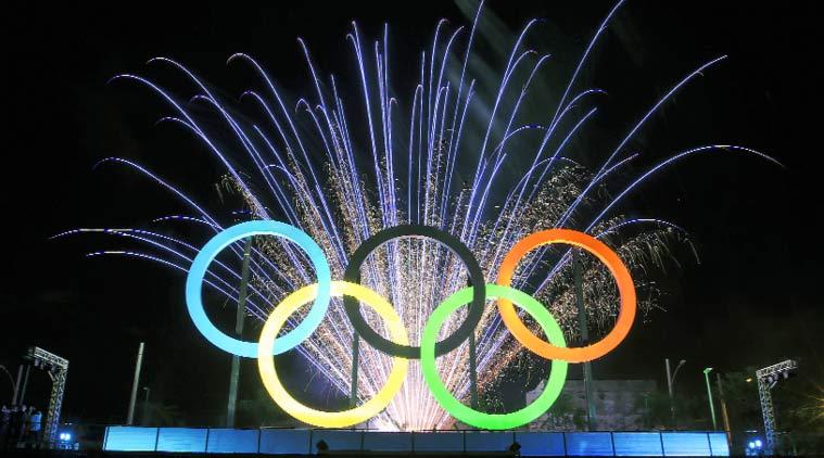 olimpijada