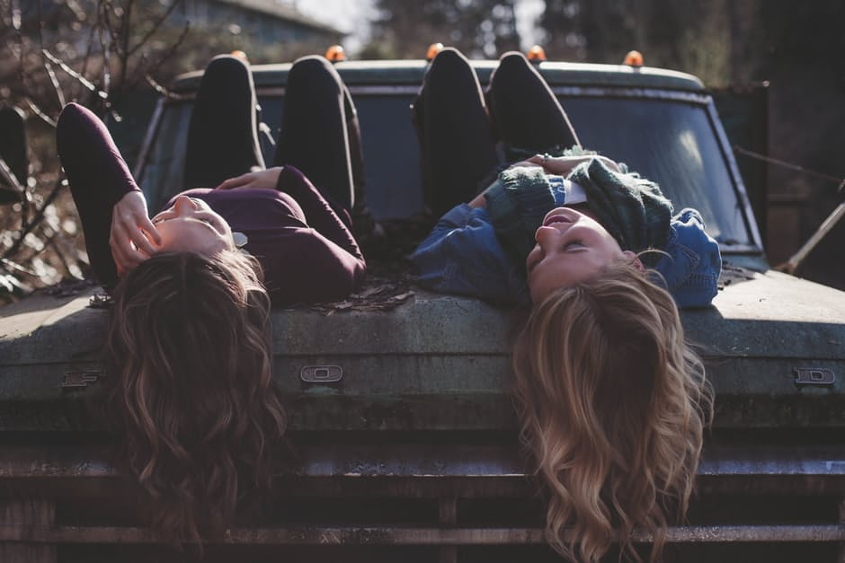 prijateljice