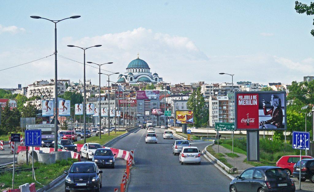 belgrade-1665504_1920