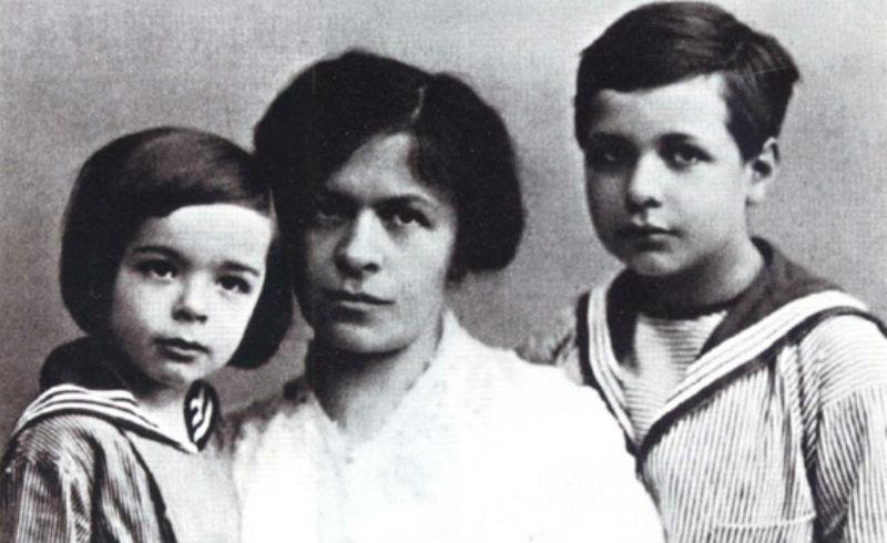 Резултат слика за Милева Марић Ајнштајн рођена 19 децембра