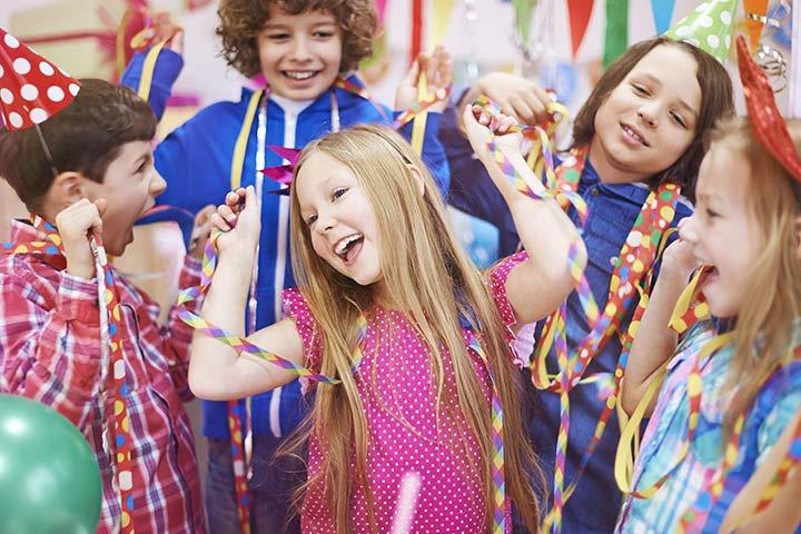 party-djeca