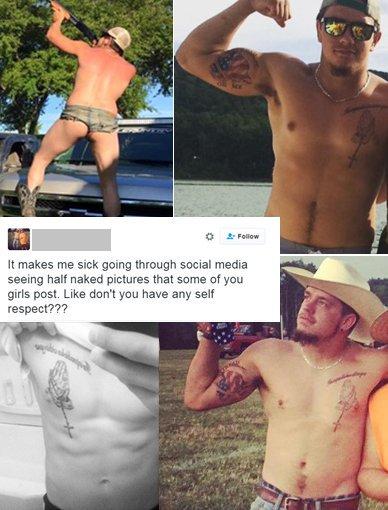 Slika gole djevojke com