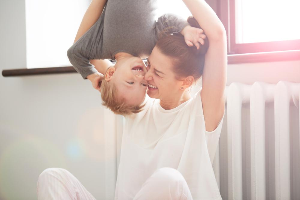 samohrane mame imaju problema s druženjem