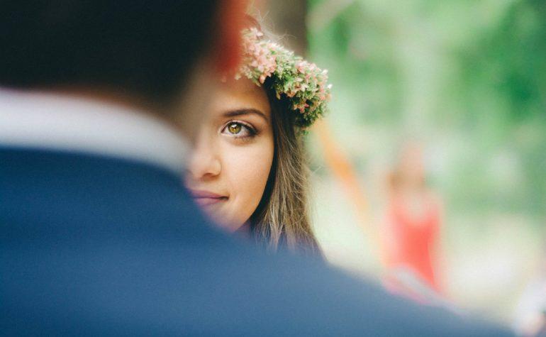 Za brak žene Da li