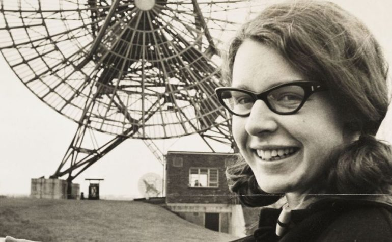 jocelyn bell burnell quotes