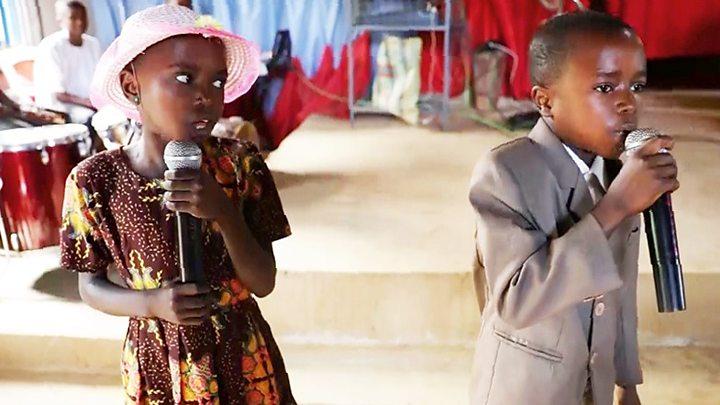 nigerijsko spajanje pravila za druženje s jednim tatom