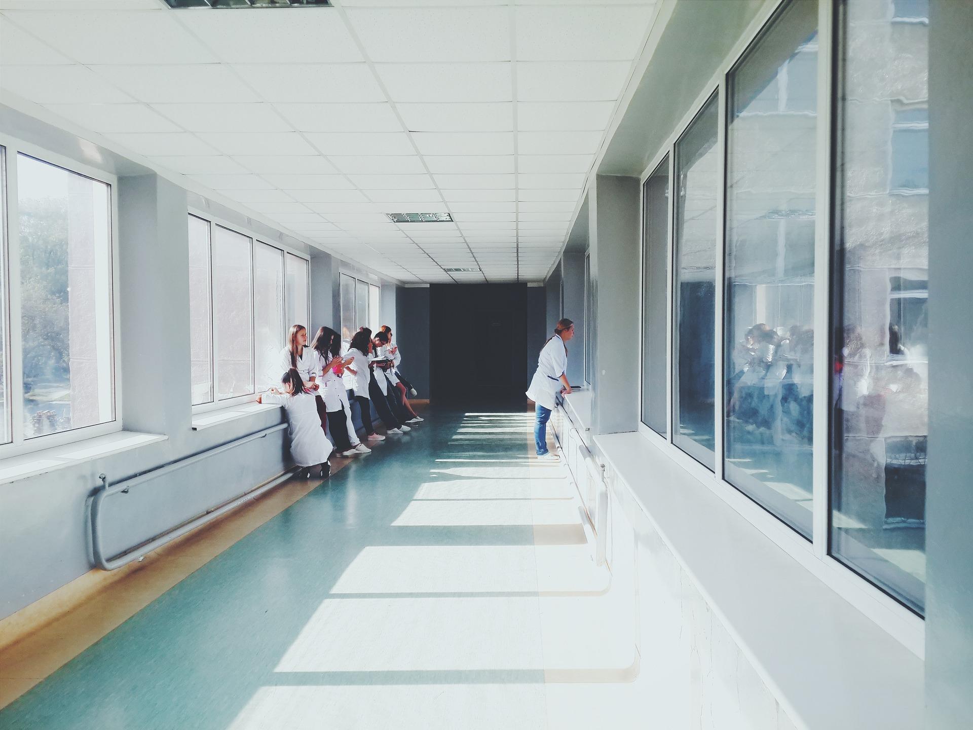 hodnik-bolnica